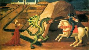 Saint_George_and_the_Dragon_by_Paolo_Uccello_Paris_01