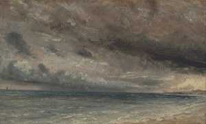 John_Constable_-_Stormy_Sea,_Brighton_-_Google_Art_Project
