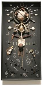 """Mario Abreu's """"Caja Mágica (Magic Box)"""""""