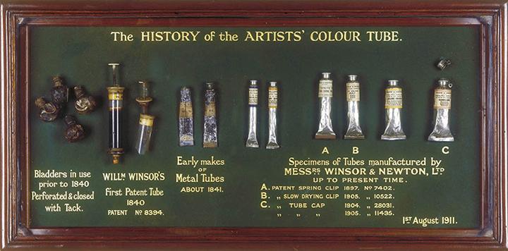 tube-history